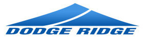 Dodge Ridge Wintersports Area Logo