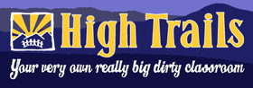 High Trails Outdoor Science School Logo