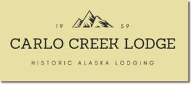 Stoepler, Inc dba Carlo Creek Lodge Logo