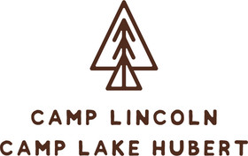 Camp Lincoln/Camp Lake Hubert and Grandview Lodge Logo
