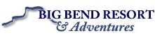 Big Bend Resort & Adventures Logo