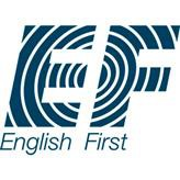 EF English First Logo