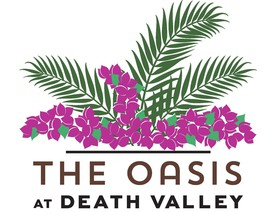 The Oasis at Death Valley Logo
