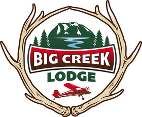 Big Creek Lodge - Idaho Aviation Foundation Logo