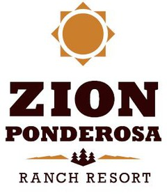 Zion Ponderosa Ranch Resort Logo