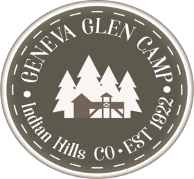 Geneva Glen Camp Logo