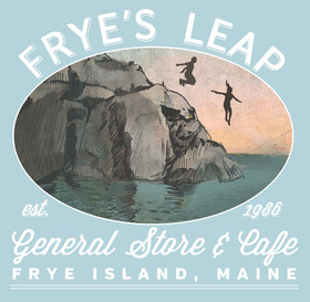Frye's Leap General Store and Cafe Logo