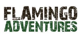 Flamingo Adventures Logo