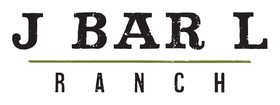J Bar L Ranch Logo