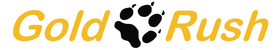 Gold Rush Dog Tours Logo