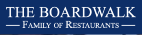 The Boardwalk Family of Restaurants Logo