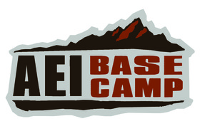 AEI Base Camp Logo