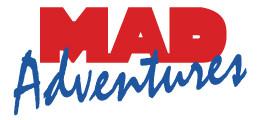 MAD Adventures Logo