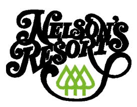 Nelsons Resort Logo