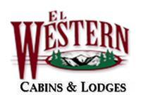 El Western Cabins & Lodges Logo