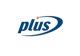 PLUS U.S. Corporation Logo