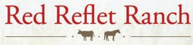 Red Reflet Ranch Logo