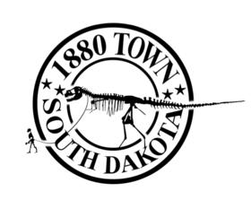 1880 Town Logo
