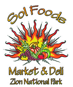 Sol Foods Logo