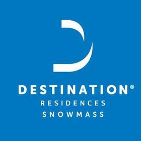Destination Residences Snowmass Logo