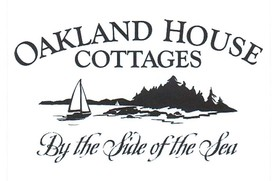 Oakland House Resort LLC Logo
