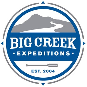 Big Creek Expeditions, Inc Logo