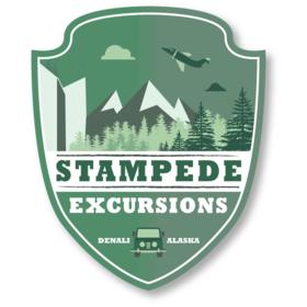 Stampede Excursions Logo