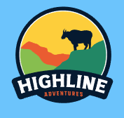 Highline Adventures Logo