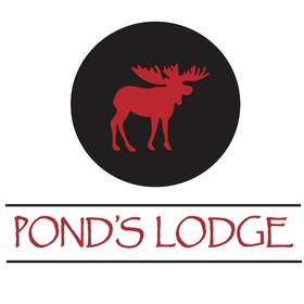 Pond's Lodge Logo