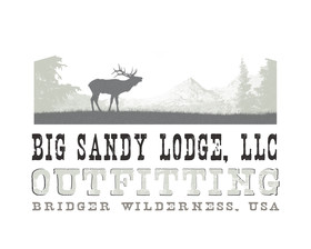 Big Sandy Lodge Logo