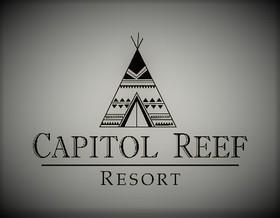 Capitol Reef Resort Logo