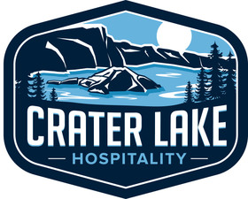 Aramark - Crater Lake Logo