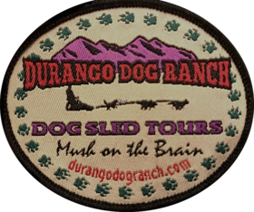 Durango Dog Ranch Logo