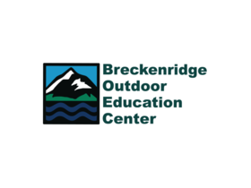 Breckenridge Outdoor Education Center Logo