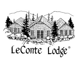 LeConte Lodge Logo