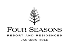 Four Seasons Resort & Residences Jackson Hole Logo