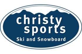 Christy Sports Logo