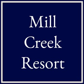 Mill Creek Resort Logo