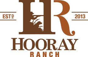 Hooray Ranch Logo