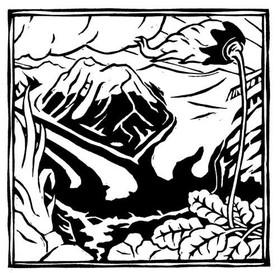 Wrangell Mountains Center Logo