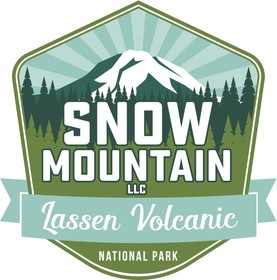 Snow Mountain Logo