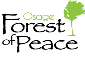 Osage Forest of Peace Logo