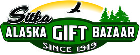 Sitka Bazaar Logo