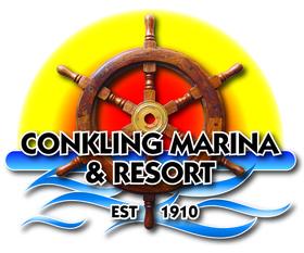 Conkling Marina Logo