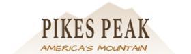 Aramark - Pikes Peak Logo