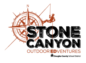 Stone Canyon Outdoor EdVentures Logo