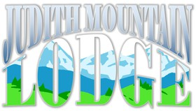 Judith Mountain Lodge Logo