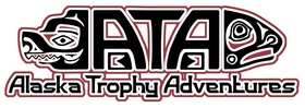 Alaska Trophy Adventures Lodge Logo