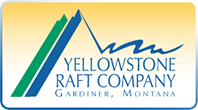 Yellowstone Raft Company Logo