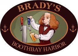 Brady's Logo
